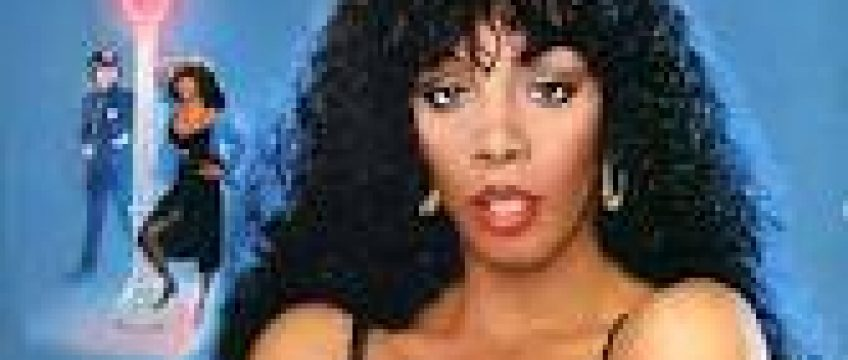 Donna Summer Dies from Lung Cancer
