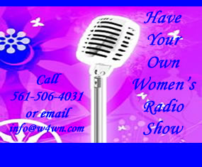 Have Your Own Radio Show