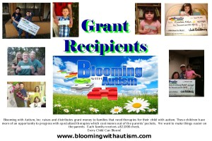 Bloomingwithautismrecipients