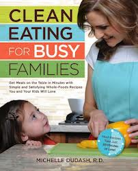 book,cleaneatingforabusyfamily