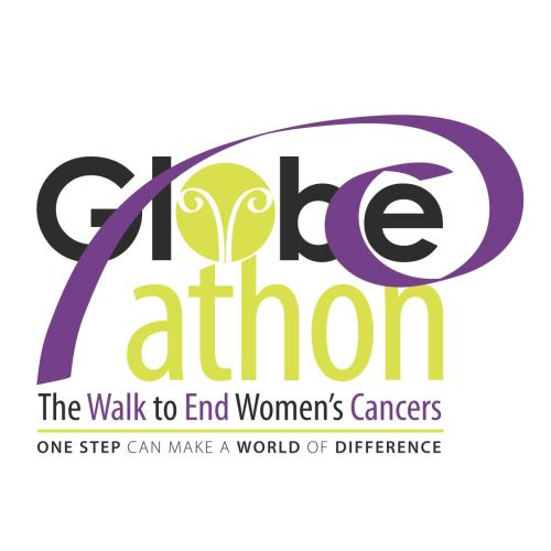 1 globeathon logo