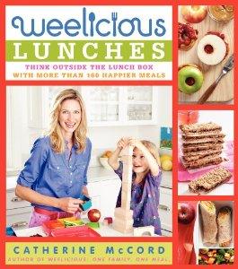 WeeliciousLunchesBook