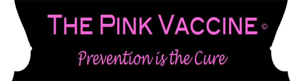 1 pink vaccine
