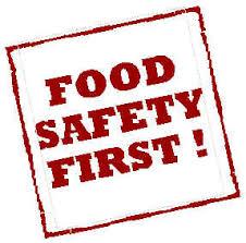 FoodSafetyFirst