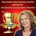 awesome accolades award