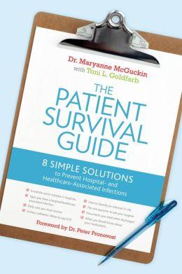 1 patient survival