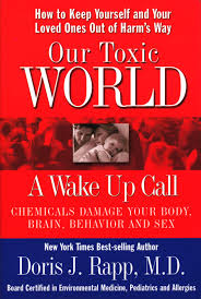 Book,OurToxicWorld,Dr.DorisRapp
