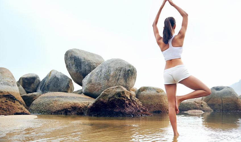 Beginning Yoga to Intermediate- Picking your Yoga Practice