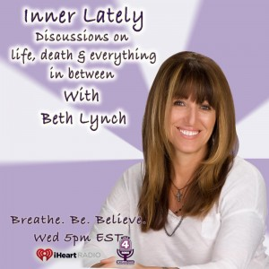 Inner Lately with Beth Lynch