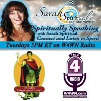 spiritually sarah