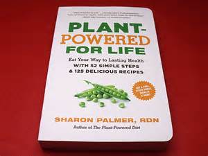 Book,PlantPoweredforLife,SharonPalmer