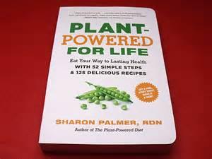 Book,PlantPoweredforLife,SharonPalmer