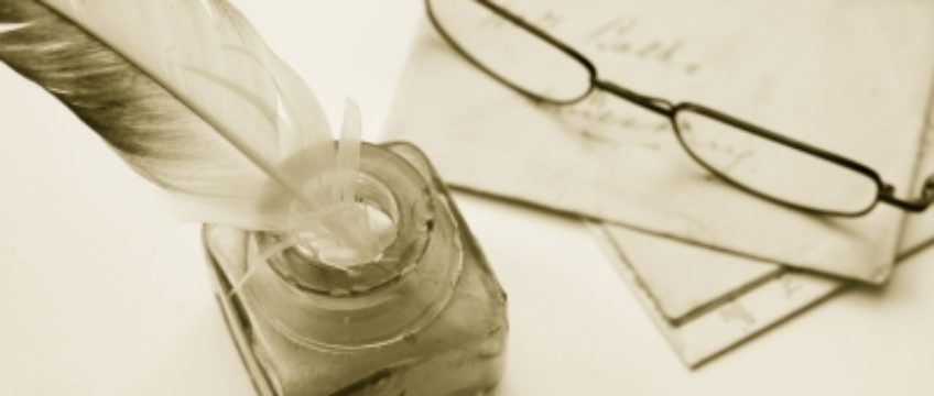 A Write To Heal