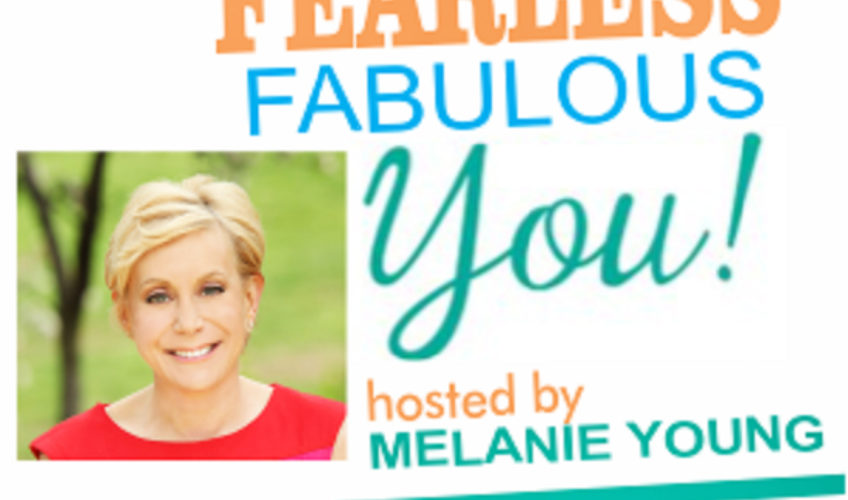 How To Have a Healthy Happy Heart- February 14 on Fearless Fabulous You!