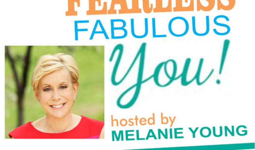 What Can You Do in 30 Days?- Fearless Fabulous You! July 17