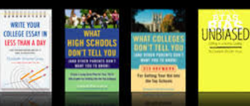 9/3: Improve your teen's chances of getting into college