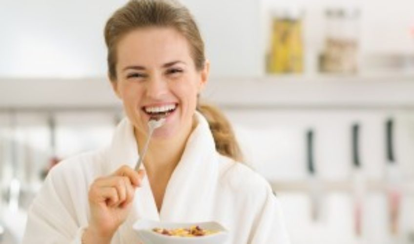 10-22: Nutrition tips: Lifestyle changes that increase health