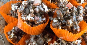 Recipe,3IngredientChocolatePopcornBark,BrendaBennett