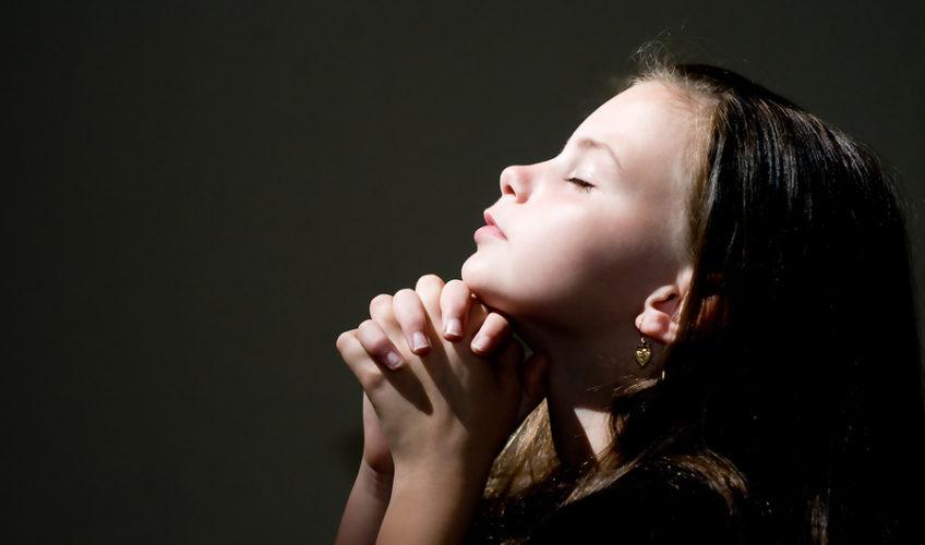 Prayer for strength, sick/health, and peace (Sharon Anne Klingler)