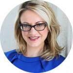 Christie Garton, Founder, UChic