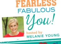 Turn Anxiety to Confidence- Dec 1. on Fearless Fabulous You!