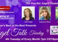 "8pm EST 6/23 Angel Talk Tuesday ""Welcoming in the New Vibration"""