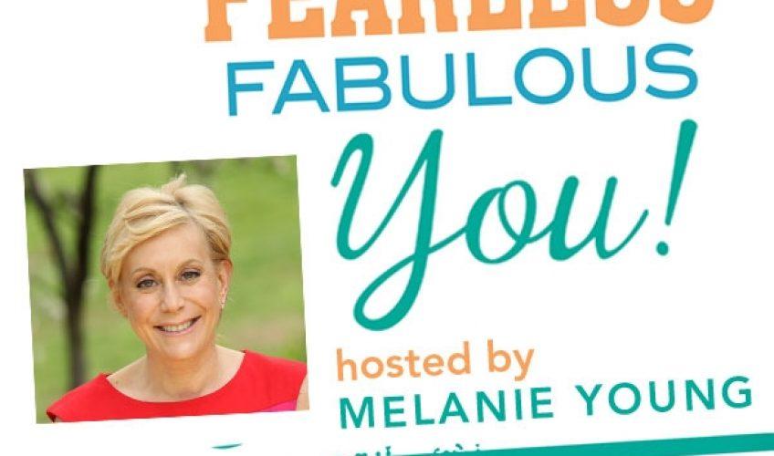 Shine the Light Jan 5 on Fearless Fabulous You!