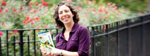 Victoria Barghout Founder, Viver Health