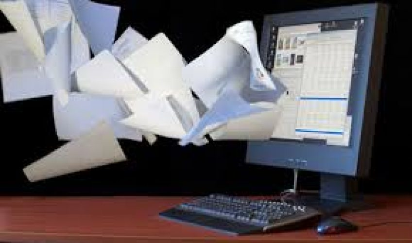 Clean Green Talk – Paperless Office How To's