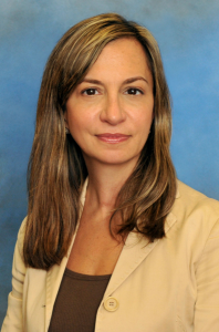 Dr Danielle Bajakian, Columbia University Medical Center