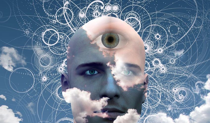 How to open your third eye? (Susan Shumsky)