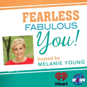 FEARLESS FABULOUS YOU COVER