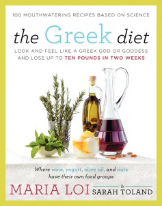 THE  GREEK COVER