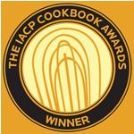 CookbookAwardWinner