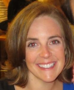 Dr. Clare Bush, Pediatric Specialist, Columbia Doctors