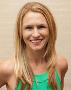 Robyn Freeman, Yoga Instructor