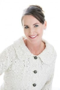 Alison O'Neil, Founder, Beauty Becomes You Foundation