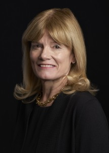 Dr. Terry Fulmer, President, The John A. Hartford Foundation