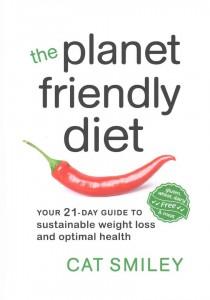 PLANET FRIENDLY DIET