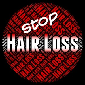 Some hair loss is preventable and reversible. Photo: FreeDigitalPhtos.net