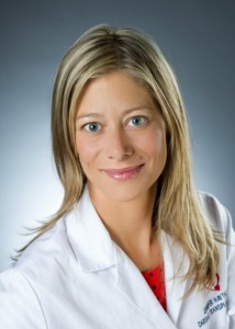 Heart Specialist Dr. Jennifer Haythe, Columbia University Medical Center