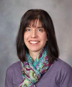 Angie Murad, RD, Mayo Clinic