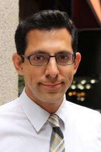 DR. MINESH KHATRI