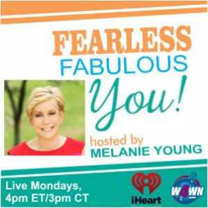 Fearless Fabulous You!
