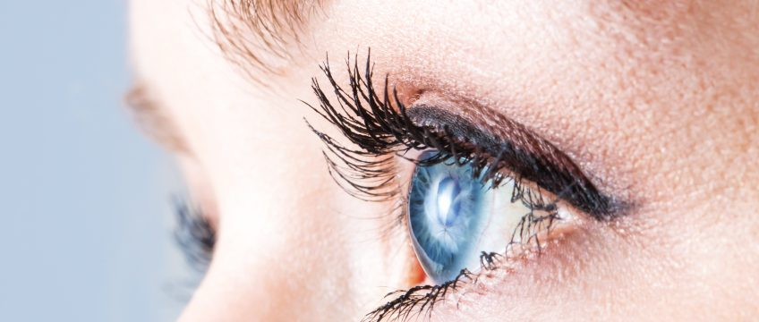 Caring for your Eyes- Fearless Fabulous You! July 25