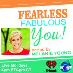 Fearless Fabulous You! on W4WN