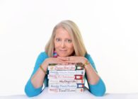 "She Stirs the Pot in the ""Chicken Soup for the Soul"" Brand- Meet Amy Newmark Aug 22"