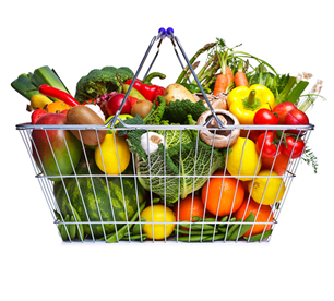 Check out the AICR's glossary on Foods That Help Fight Cancer.