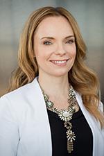 Dr. Fiona McCullough