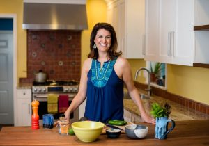 Aviva Goldfarb shares tips to make meal planning with ease...and a breeze.